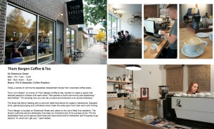 Thom Bargen, in Wolseley was started by two friends and doubles as a storefront for a local leather worker.